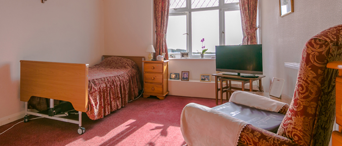 abbey lodge residential care home room